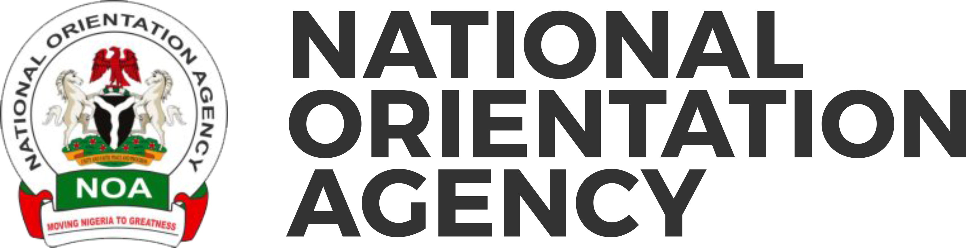 National Orientation Agency