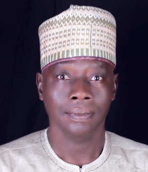 NOA KOGI-Amb. Mohammed Othman Abdullahi