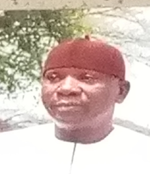 NOA enugu-Isaac Onukwube modichukwum